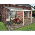 Feria Patio Cover 3000x4250 White