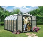 Rion Hobby Greenhouse 8x8 Green