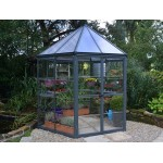 OASIS HEXAGONAL 8FT GHS