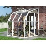 Rion Sun Room 6x6 White/clear