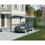 Atlas 5000 Carport Grey