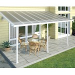 Feria Patio Cover 3000x5460 White