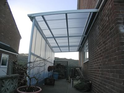 Carport Traditional Freestanding Carports Grp Carport